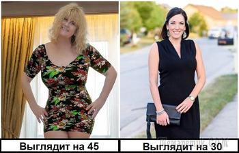 8 неудачных платьев, которые выдают реальный возраст женщины с головой