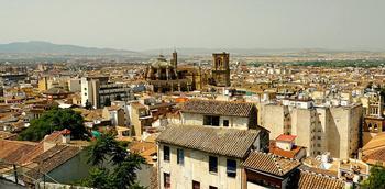 Гранада – жемчужина испанской Андалусии: интересные места и достопримечательности