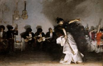 Как бравурный женский портрет «подмочил» репутацию и изменил судьбу своего создателя: Скандальная слава Джона Сарджента
