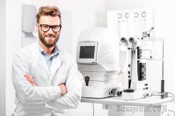 Глаукома: 9 мифов о мире через замочную скважину