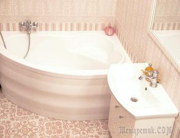 Ванная: разрушители гламура