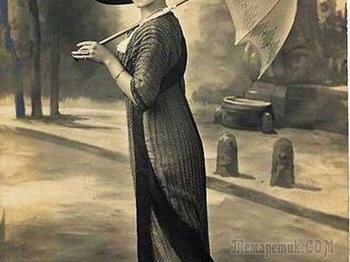 Что значит быть женщиной? Памятка женщинам от 1896 года