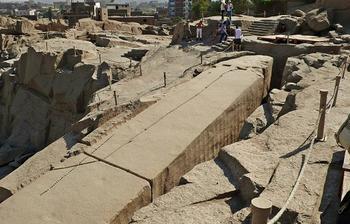 5 малоизвестных достопримечательностей Египта, не имеющих отношения к пирамидам