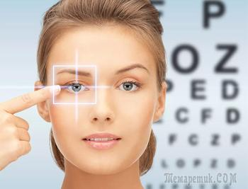4 способа улучшить зрение без операции
