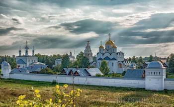 Как суздальский монастырь превратился в аристократическую тюрьму