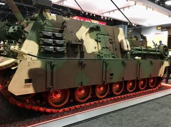 M88A3, ремонтно-эвакуационная машина для потяжелевших танков