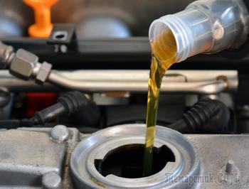 Что «убивает» моторное масло