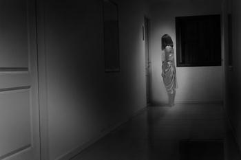 Плохой или хороший призрак: какой дух находится перед человеком