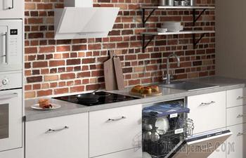 Как маленькую кухню сделать удобной и красивой на нескольких квадратных метрах: советы профессионалов