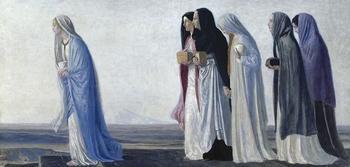 Проповедь в Неделю жён-мироносиц
