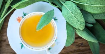 11 лучших натуральных средств от боли в горле