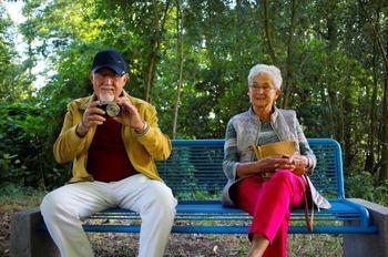 Дневная норма калорий для пожилых людей