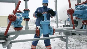 Германия лишит Украину транзита российского газа
