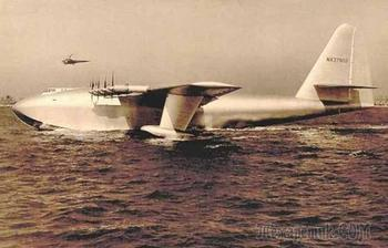 Десять самолетов, которые не должны были взлететь