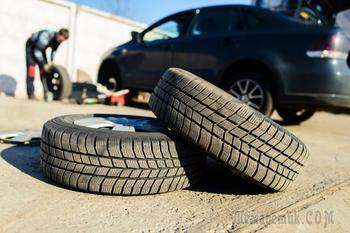 5 способов испортить колесо или как выбрать шиномонтаж