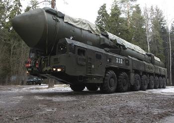 «Сатана-2»: почему США так прозвали российскую ракету РС-28
