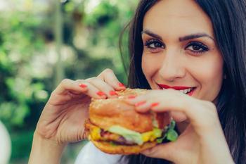 5 мифов о питании, которые мешают жить