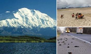 10 поразительных научных тайн из отдаленных уголков планеты