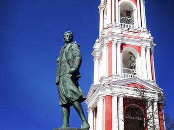 Екатеринбургская истерия перекинулась на Тамбов: духовенство потребовало выселить граждан