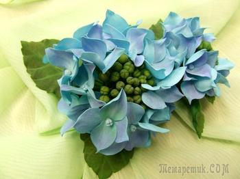 Мастер-классы по изготовлению цветов из фоамирана