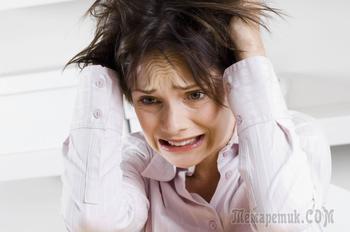 Повышенный кортизол у женщин: симптомы и лечение