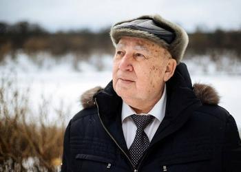 Николай Макаровец и его «атмосферное» оружие