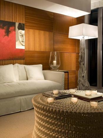 Стильные идеи освещения комнаты