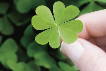 10 слов для избавления от проблем и привлечения удачи