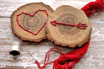 Крутые подарки из дерева ручной работы
