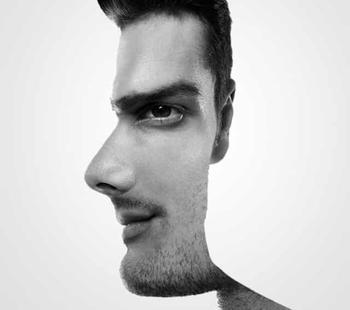 Профиль или анфас: тест расскажет о вашем психотипе