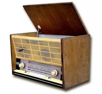 8 больших транзисторных радиол, которые выпускались в СССР
