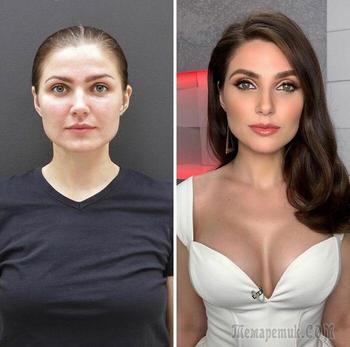Российский стилист доказал, что в каждой женщине спрятана красавица, просто её нужно найти