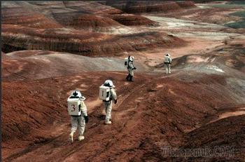 """""""Дорожная карта"""" по защите астронавтов от космической радиации"""