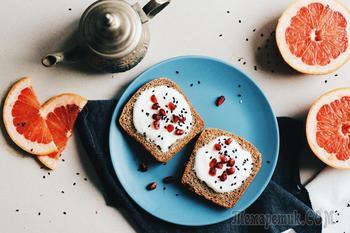 Как диета влияет на интимное здоровье