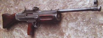Автоматическая винтовка ZB-530 (Чехословакия)