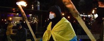 На Украине осудили послов Польши и Израиля за критику Бандеры