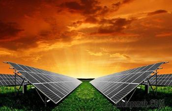 Факты об альтернативной энергетике, которая изменит наш мир