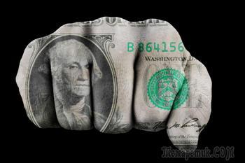 Гегемонию доллара разрушают нефтяники из России