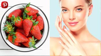 Эффект на лицо! 7 вкусных продуктов для молодости и красоты кожи