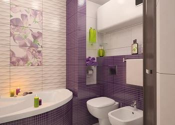 Идеи для ванной комнаты, которые помогут каждому тюбику найти свое место
