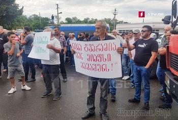"""Грузинские виноделы потребовали извинений от гендиректора """"Рустави 2"""""""