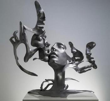 Сюрреалистические скульптуры современных мастеров, которые доказывают, что фантазия не имеет границ