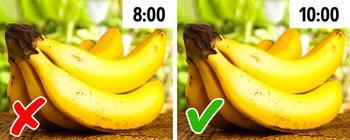 12 продуктов, которые могут навредить, если есть их в неправильное время