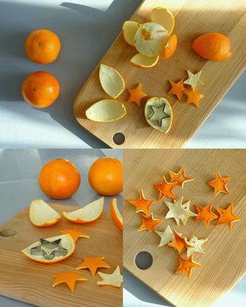 Мандарины? – Да! Кожура? – Тоже да! 5 невероятных способов применения мандариновой кожуры
