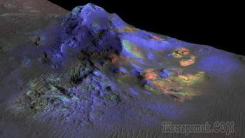 10 новых раскрытых тайн Марса