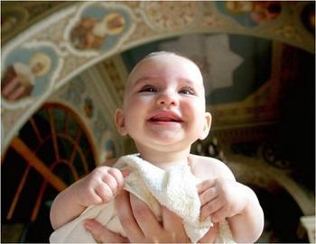 Можно ли крестить ребенка если нет крестных родителей?
