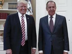 Заявления о вмешательстве России в выборы США – пустая болтовня, считает Лавров