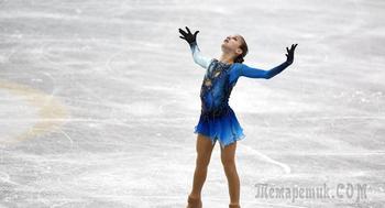 «За четверной прыжок подарили самокат»: в чем феномен Трусовой