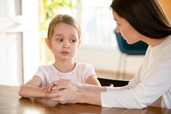 6 фраз, которые нужно говорить собственному ребенку