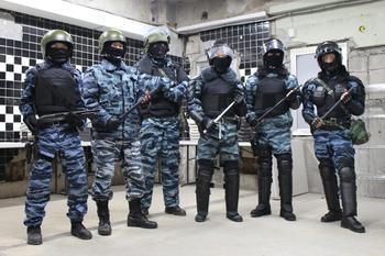 В Госдуму внесен закон о госзащите для всех сотрудников МВД и Росгвардии